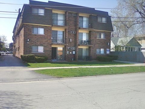 9826 Sayre Ave Apt 5 Chicago Ridge Il 60415 House For Rent