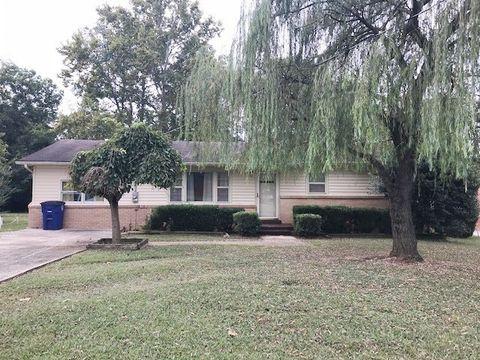 Photo of 114 Enden Ave, Shelbyville, TN 37160