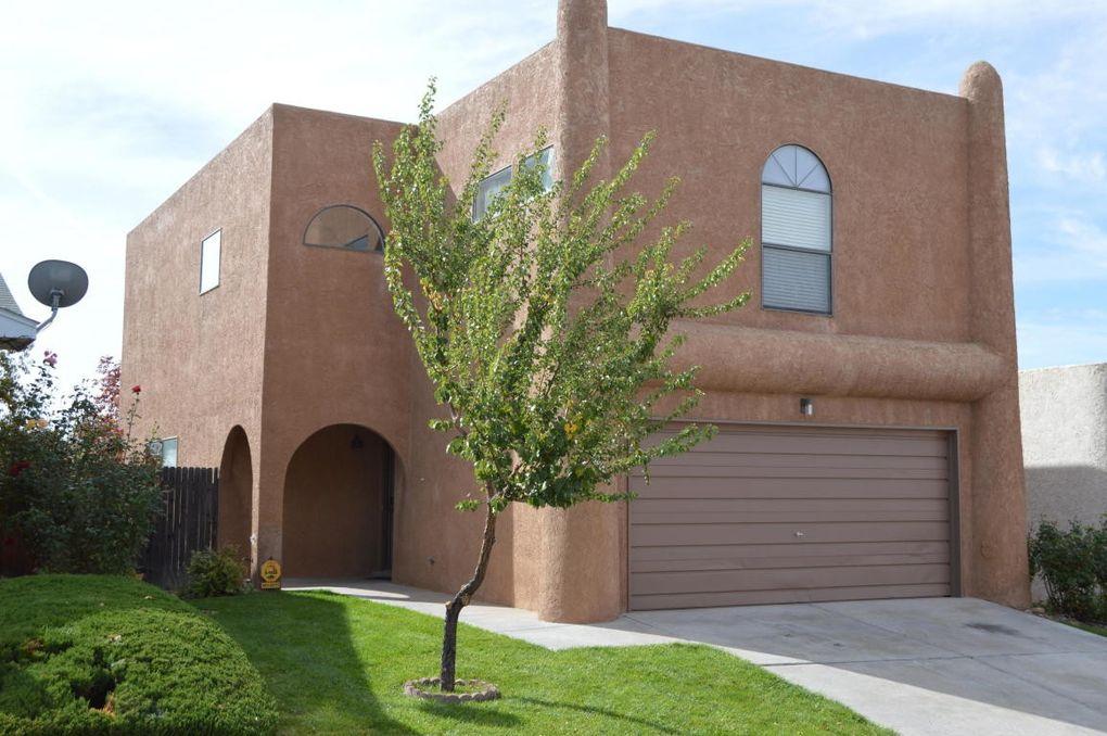 7412 Santa Barbara Rd NE Albuquerque, NM 87109