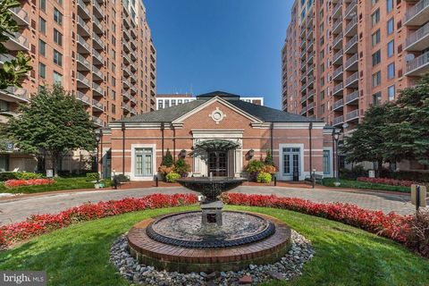 11710 Old Georgetown Rd Apt 206, North Bethesda, MD 20852