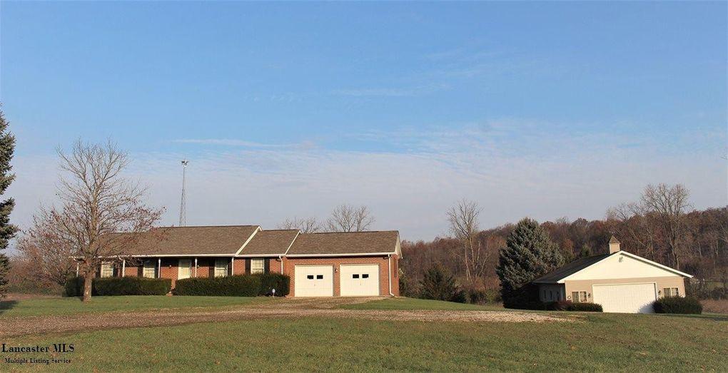 10392 Cincinnati Zanesville Rd Sw, Amanda, OH 43102