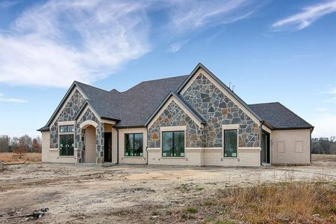 Photo of 3455 Vz County Road 3804, Wills Point, TX 75169
