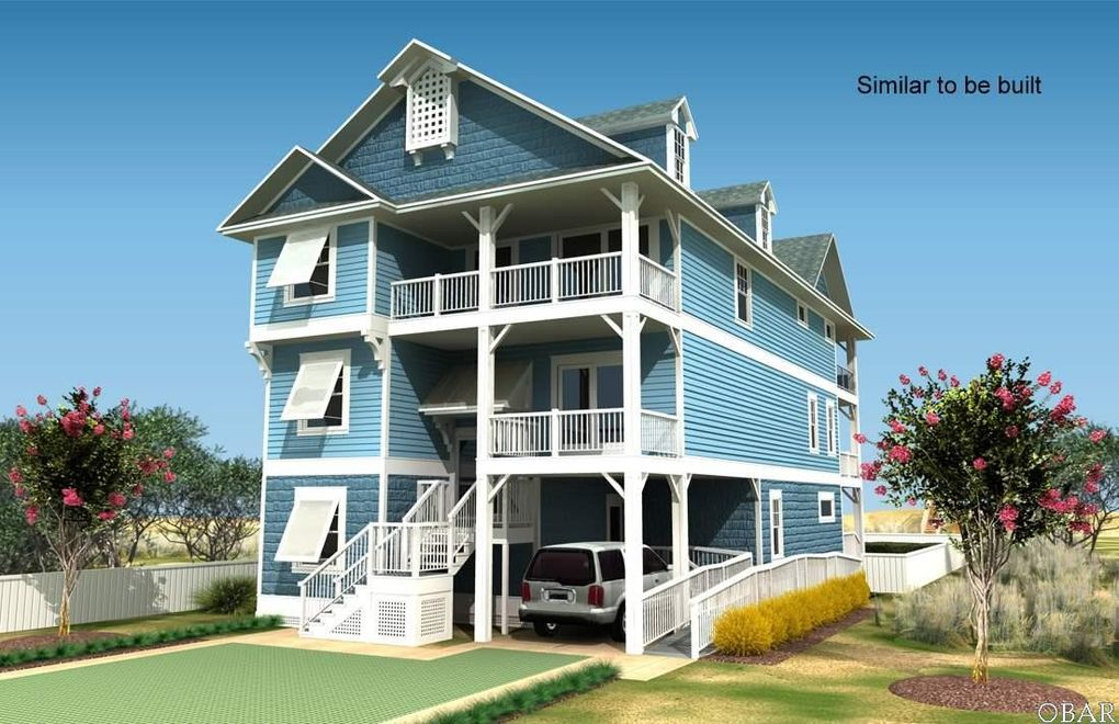 Luxury Homes For Sale In Nags Head Nc
