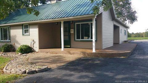 290 N Beechwood Ave, Scottsburg, IN 47170