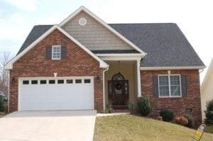 Photo of 4231 Pickering Dr, Hickory, NC 28602