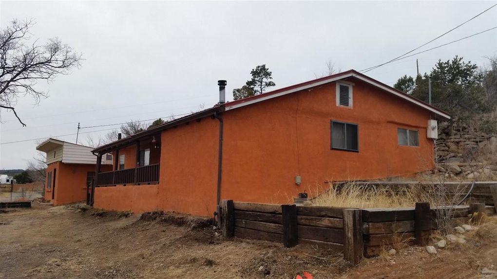 176 State Road 63 N Pecos, NM 87552