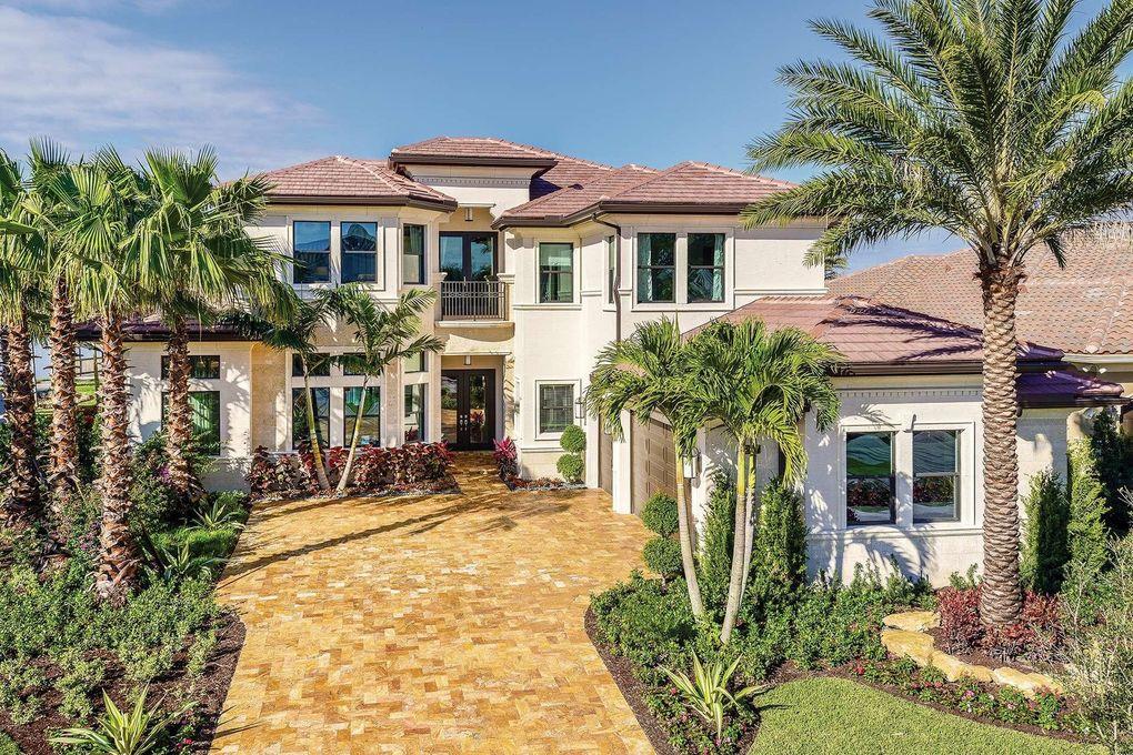 16727 Picardy Way, Delray Beach, FL 33446