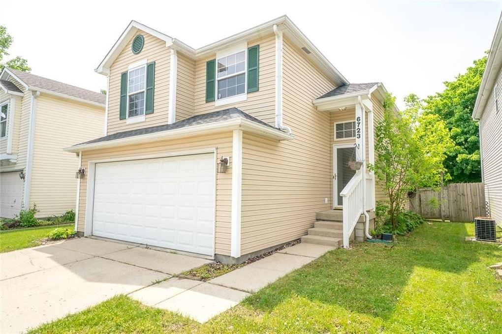 6723 Ossington Dr Indianapolis, IN 46254