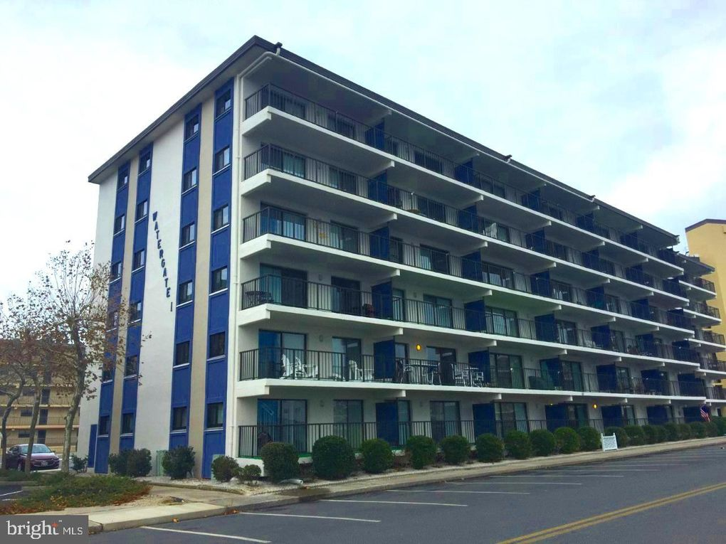 10 135th St Unit 406 Ocean City, MD 21842