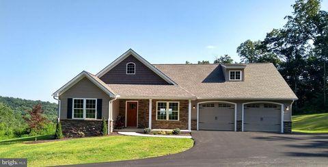 457 Edwards Rd, Narvon, PA 17555