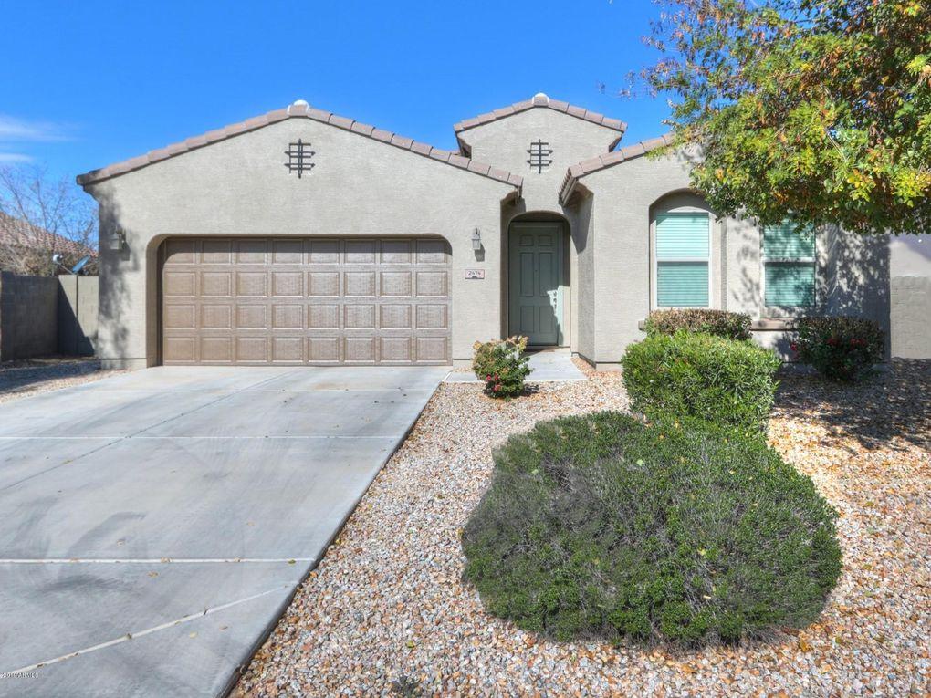 2474 E Dulcinea Trl, Casa Grande, AZ 85194