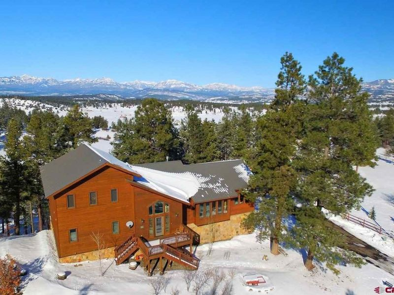 141 w blue lake dr pagosa springs co 81147 home for sale real estate