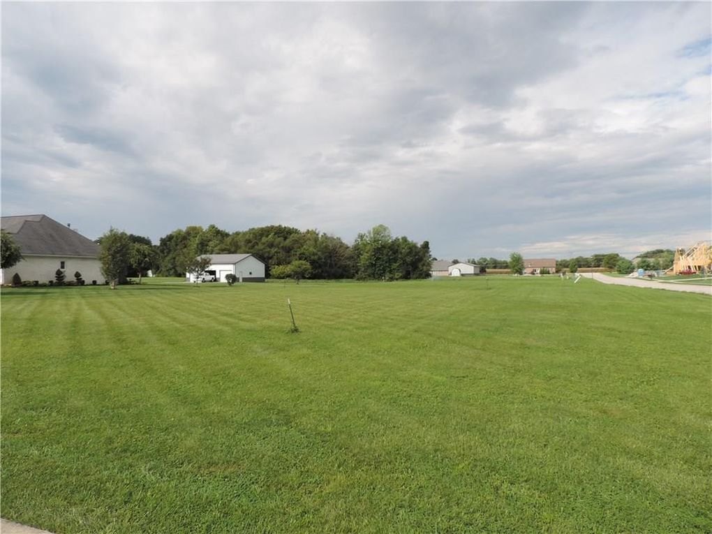 7320 Sapphire Ct Lot 11 Plainfield, IN 46168