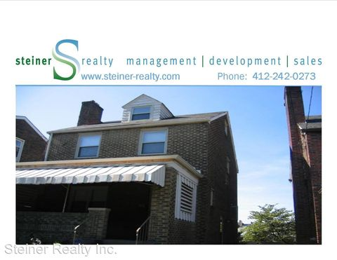 Photo of 264 39th St, Pittsburgh, PA 15201