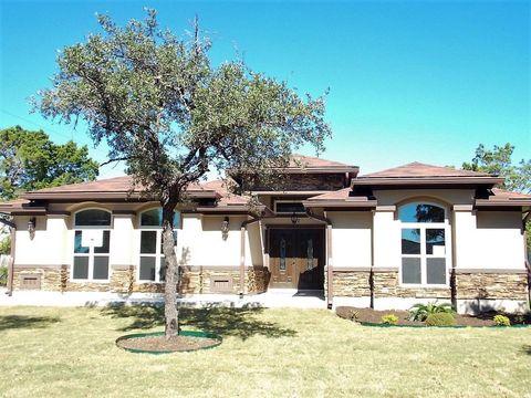 212 Knights Row Unit 76, Horseshoe Bay, TX 78657