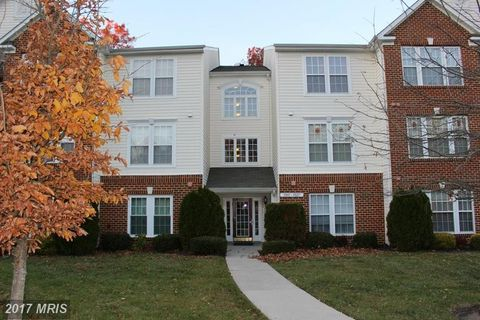 5015 Marchwood Ct Unit 5 G, Perry Hall, MD 21128