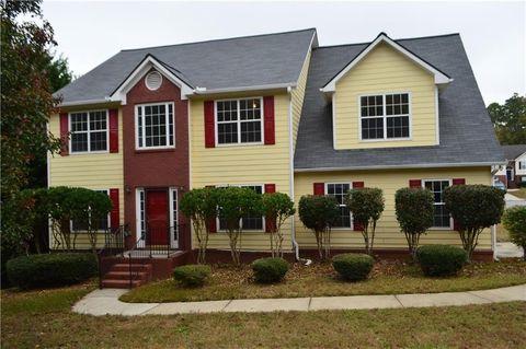 Lawrenceville Ga Real Estate Lawrenceville Homes For