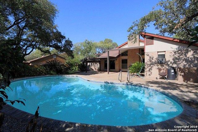 2410 Rockaway Ln San Antonio, TX 78232