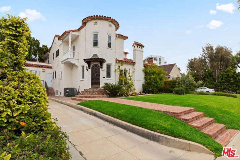 1248 S Camden Dr, Los Angeles, CA 90035