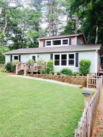 446 Old Marshall Hwy, Asheville, NC 28804