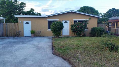 2849 Kentucky St, West Palm Beach, FL 33406