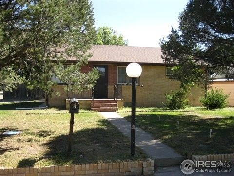 Photo of 190 Oak St, Burlington, CO 80807