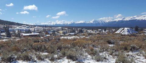Photo of 601 E 9th St, Leadville, CO 80461
