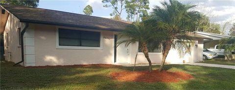 20392 Calder Ave, Port Charlotte, FL 33954