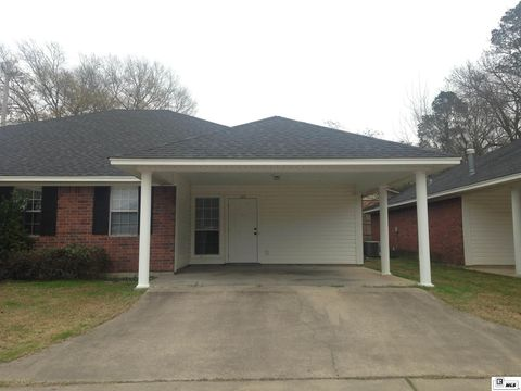 Photo of 101 Dusty Dr Unit 101, West Monroe, LA 71291