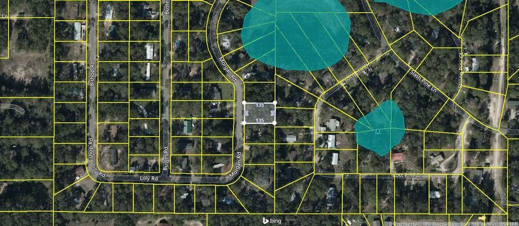 4061 Morgan Rd Tallahassee, FL 32305