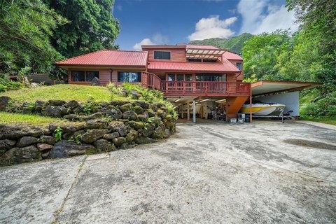 Ahuimanu Hi 4 Bedroom Homes For Sale Realtor Com