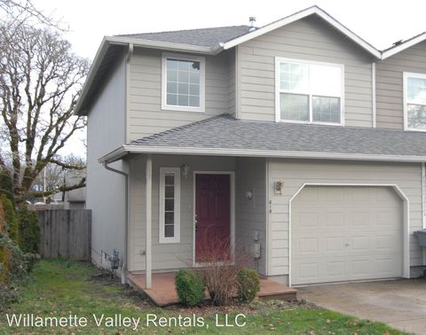 Photo of 619 N 11th St, Philomath, OR 97370