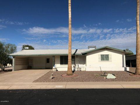 Photo of 5914 E Decatur St, Mesa, AZ 85205