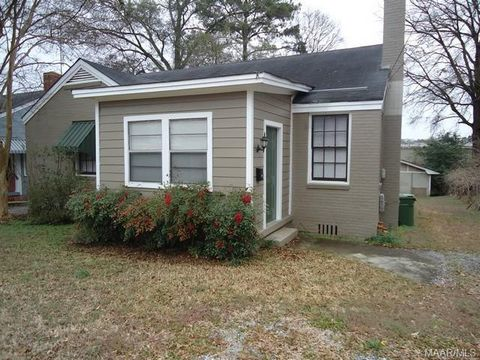 Photo of 2718 Locust St, Montgomery, AL 36107