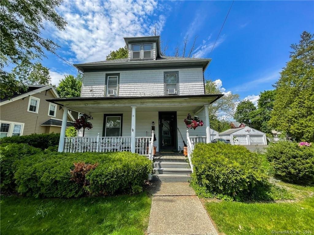 5 West Hartford Land For Sale By Owner