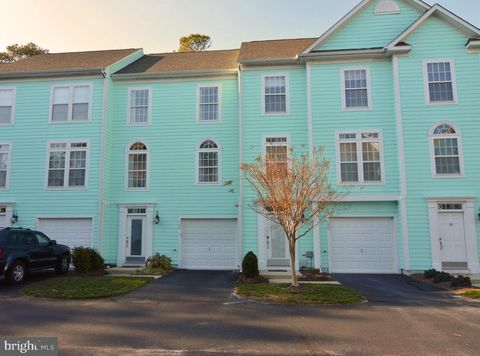 39688 Sunrise Ct Unit 732 Bethany Beach De 19930