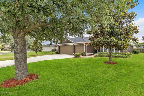 Amberwood, Fleming Island, FL Real Estate & Homes for Sale
