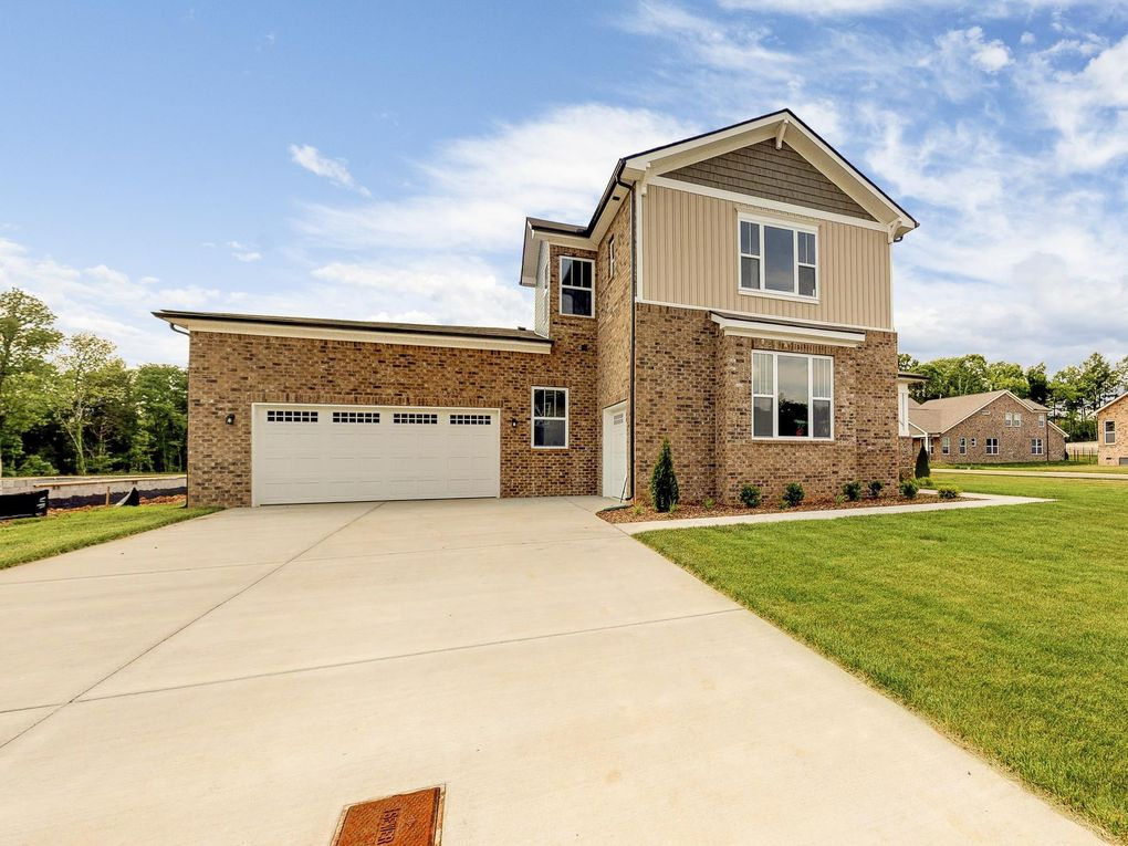 903 Green Meadow Ln Lot 7, Smyrna, TN 37167