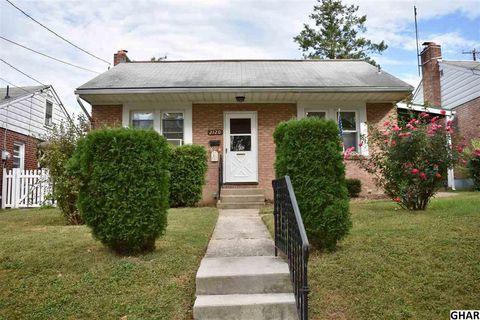2120 Forster St, Harrisburg, PA 17103