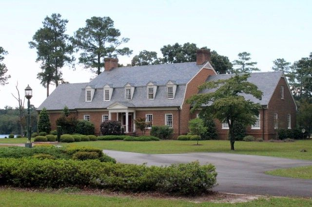 C H Properties Goldsboro Nc
