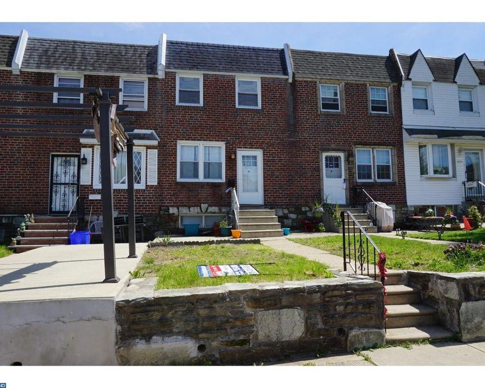 8207 Craig St Philadelphia, PA 19136