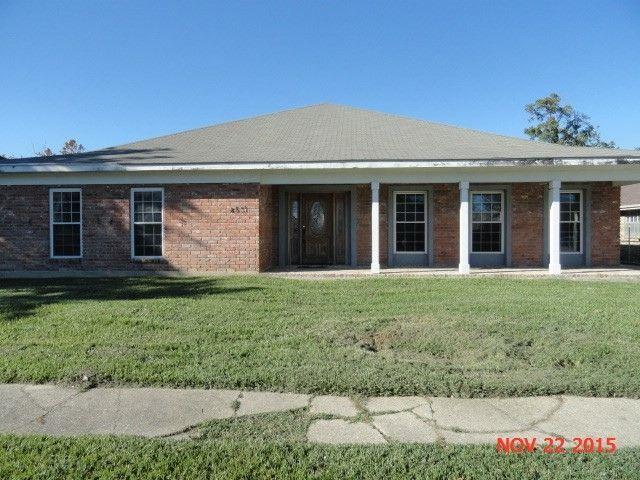 8531 Fordham Ct New Orleans LA 70127 realtorcom