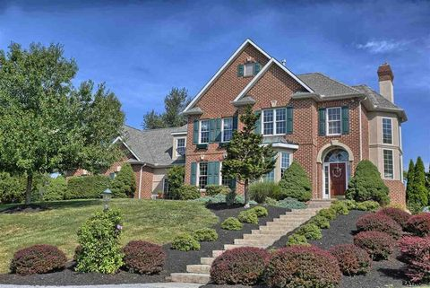 621 black powder dr lewisberry pa 17339 home for sale and real estate listing