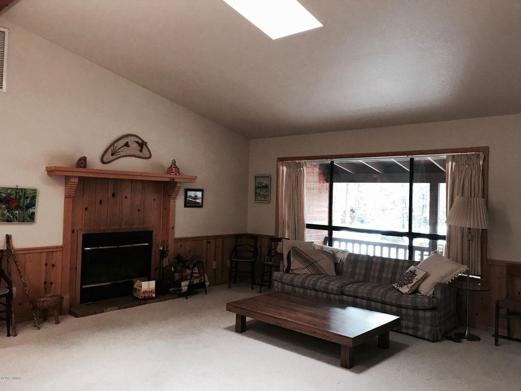 3432 Blacksmith Trl, Pinetop, AZ 85935