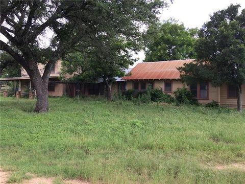 1350 County Road 433 E, Cherokee, TX 76832