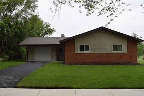 1650 Ashley Rd, Hoffman Estates, IL 60169