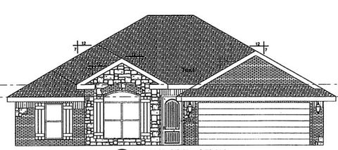 Photo of 5 Nw Grace Dr, Andrews, TX 79714