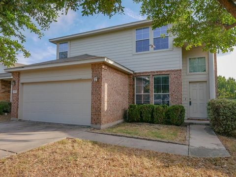 Photo of 613 Sweet Leaf Ln, Pflugerville, TX 78660