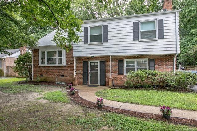 3955 Berrybrook Dr, Richmond, VA 23234
