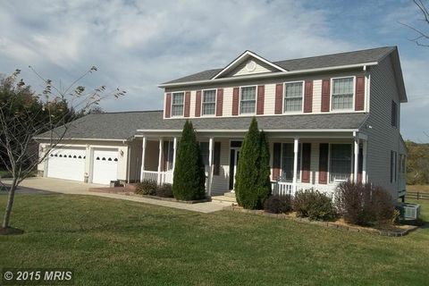 4403 Howellsville Rd, Front Royal, VA 22630